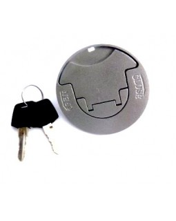 Fuel tank cap with key for ATV Bashan 200cc