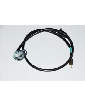 A sensor shifter for ATV KYMCO MXU, KXR, MAXXER 250, 300