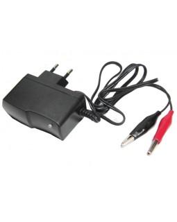 Battery charger for ATV battery 12V, 2,5-20 AH