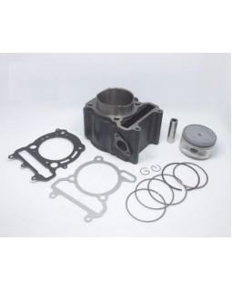 The original set of cylinder-piston group with seals for UTV, ATV Linhai 550, 600 version LH2V73