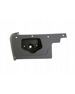 Original rear left wing trim for ATV BASHAN BS250S-5 with gearbox
