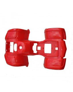 Case (plastic) for ATV 125, 150 FUXIN
