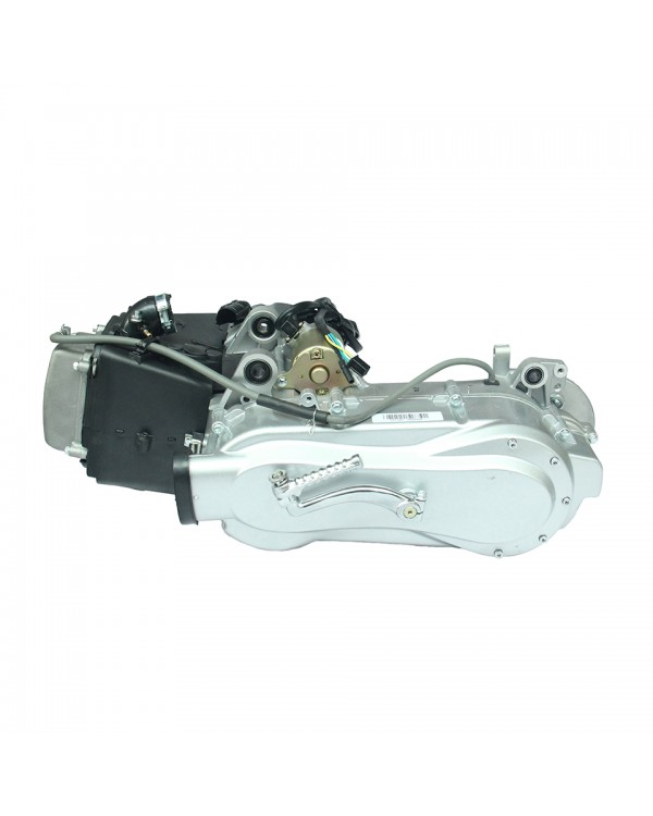 The GY6 engine Assembly for ATV 150cc model FDJ-009