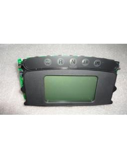 Original electronic speedometer for ATV SUZUKI KINGQUAD 750