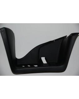 Original left footrest for ATV KYMCO MXU 250, 300