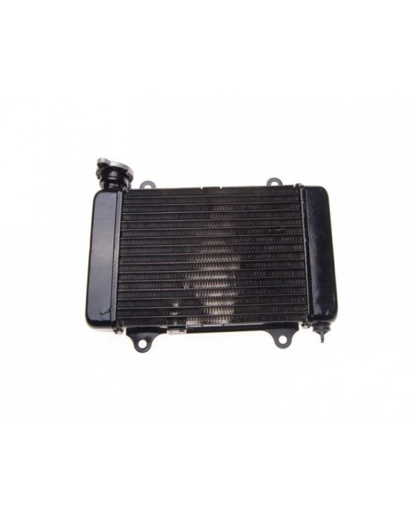 Radiator cooling for ATV Loncin, Kinroad 200, 250