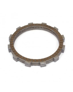 Original clutch discs (clutches) for ATV Mikilon 250
