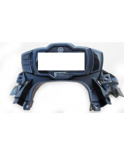 Original case instrument panel for ATV YAMAHA GRIZZLY 700