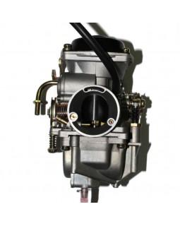 Original carburetor for ATV KYMCO Xciting 500 without electric valve