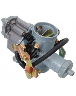 Carburetor PZ30 with pump for ATV brands 150, 200, 250