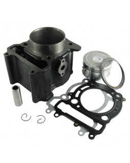 Original cylinder piston group (CPG) with gaskets for ATV GSMOON 260