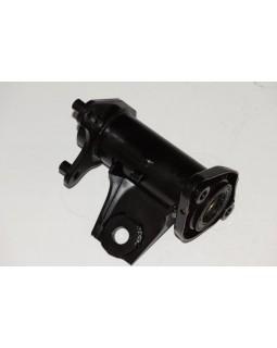 The original eccentric rear axle for ATV KYMCO MXU, MXER 50, 150