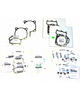 Original CPG gasket set for ATV Kawasaki Brute Force 750 4x4i EPS (KVF750-HEF)