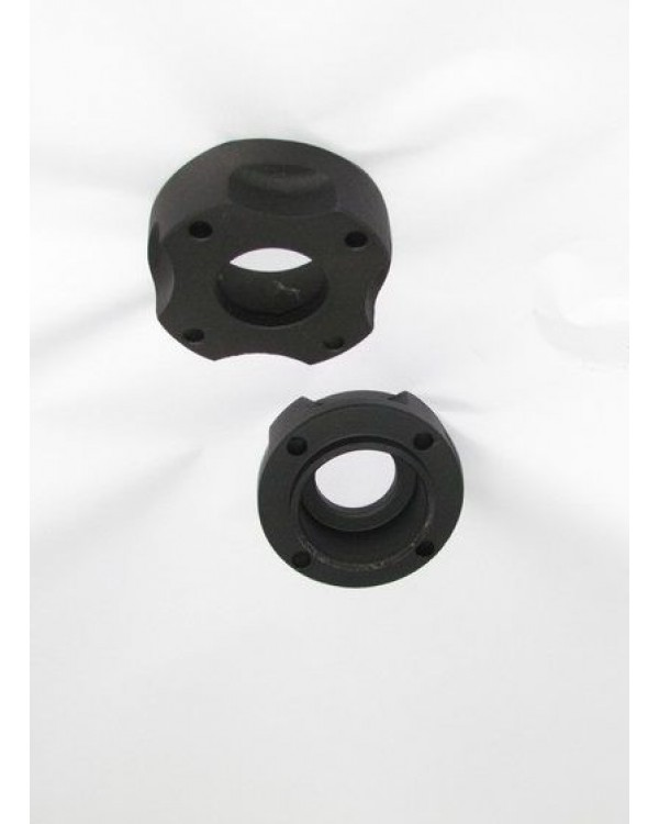 The bearing housing of the rear axle for ATV Bashan 150, 200 rear gear