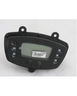 Original dashboard for ATV KYMCO MXU 250