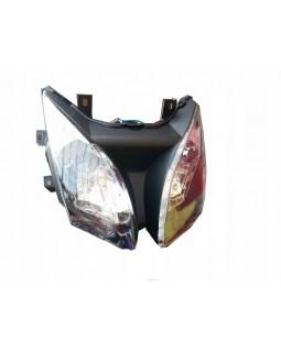 Original front headlight for ATV BASHAN BS300S-18