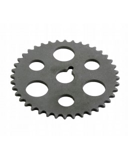 Original camshaft gear for ATV BASHAN BS250S-5 ATV with gearbox