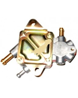 The original vacuum fuel pump for ATV LINHAI 260, 300