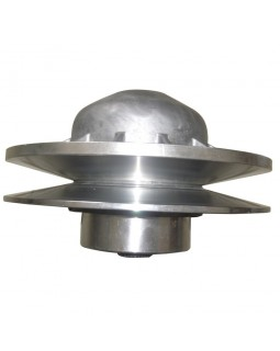Original driven variator pulley Assembly for ATV KAZUMA 500