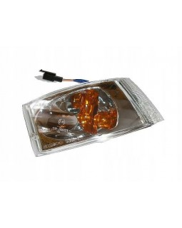 Original front left turn signal for Kymco BET and WIN scooter