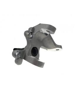 Front left steering knuckle for ATV LUCKY STAR 250, 300, 400