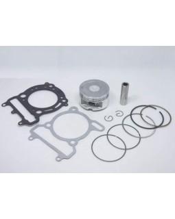 The original set of piston engine for UTV, ATV Linhai 520 index LH2V70 - 70 mm