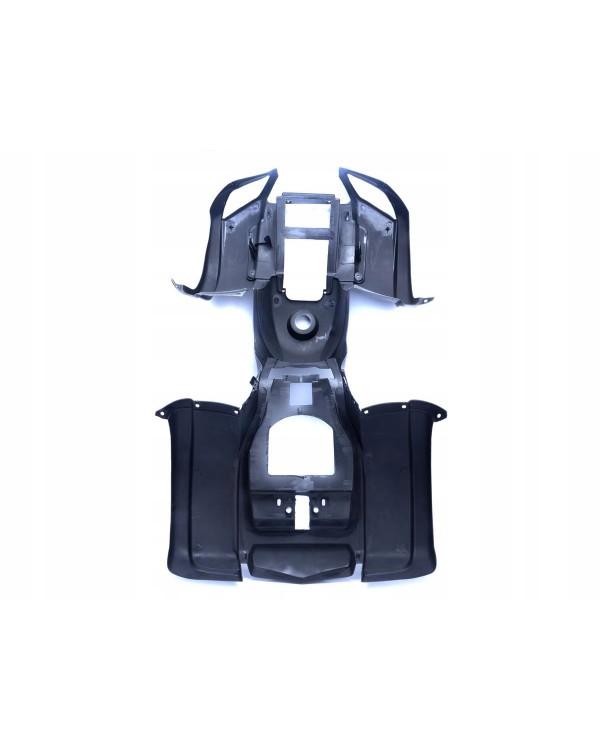 Case (plastic) for ATV XM 110