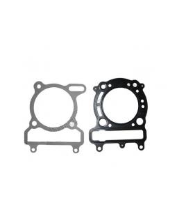 Original block head and cylinder head gaskets for UTV, ATV LINHAI 520, 550, 600 with LH2V70 and LH2V73 engines