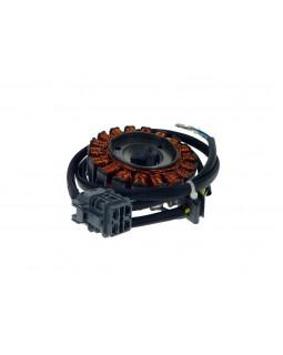 Generator stator winding for ATV LUCKY STAR SP 250, 300, 400