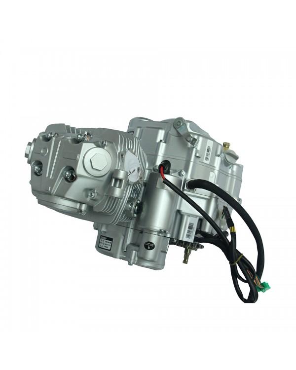 The engine Assembly for ATV CB150 model FDJ-018