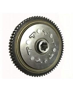 Original clutch gear big for ATV 110, 125
