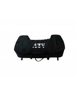 Bag, suitcase for ATVs of all brands