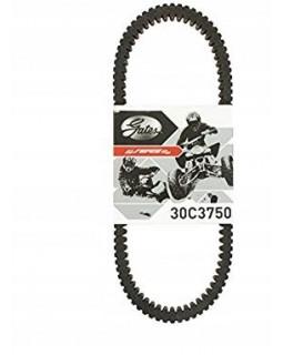 Original drive belt for ATV KYMCO MXU 500, 700