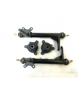 The kit struts to the knuckles and hubs for the BUGGY 49, 50, 110, 150 - 350 mm
