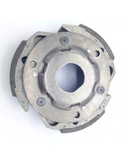 Original clutch variator for LINHAI ATV 260, 300 - 143 mm