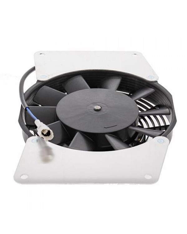 Original cooling fan for ATV YAMAHA GRIZZLY 550, 700