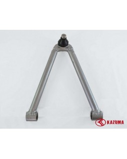 Original front upper arm with ball bearing for ATV KAZUMA Falcon, Coyote, Dingo 150 double-sided