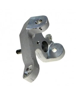 Front right steering knuckle for ATV LUCKY STAR 250, 300, 400