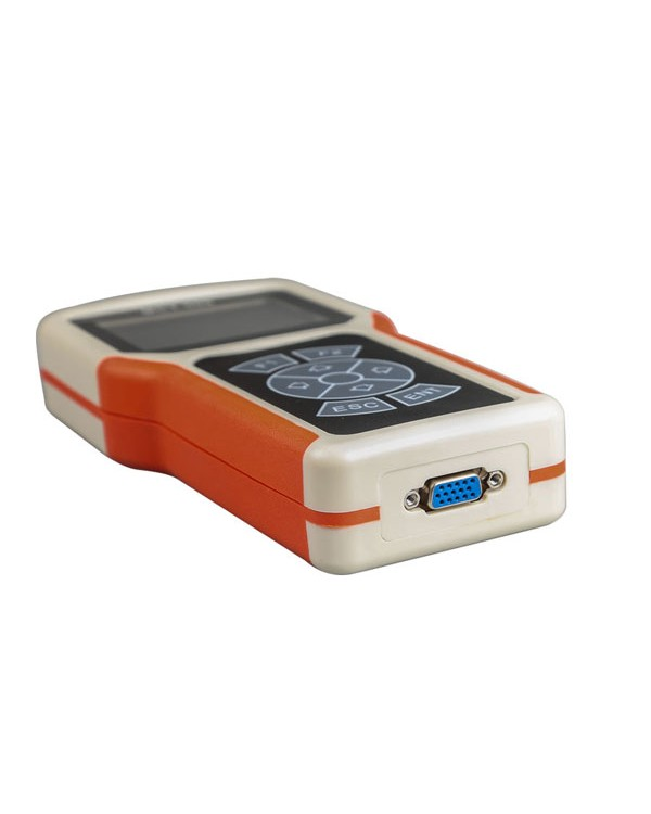 MST 500 diagnostic scanner for Honda, Sym, Yamaha, Pgo, Suzuki, Aion, Hartford, Kawasaki, Va, Benelli, Ktm Quad bikes