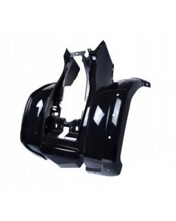 Original case back (body) for ATV SHINERAY XY250ST-4B