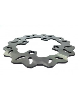 Front brake disc for ATV LUCKY STAR SP 250, 300, 400
