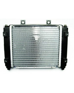 Original radiator with fan for ATV ADLY, HARDTRACK 280, 300