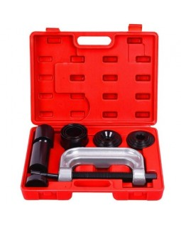 Kit for mounting and Dismounting all bushings on any ATV