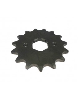 Original front (leading) star for ATV SYM LANDER 250, 300