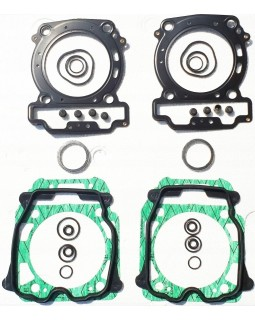 Original cylinder and cylinder head gasket kit for ATV CAN-AM OUTLANDER, RENEGADE 800, 1000