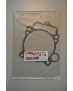 Gasket under cylinder for ATV Quad bike Yamaha YFZ 450