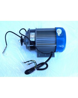 Original 1000W 48V electric motor for electric quadrocycle