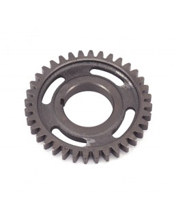 Original drive shaft gear for ATV Mikilon 250