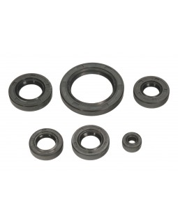 Set of seals for ATVs of 150 any brands