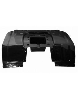 Original plastic back (body) for ATV FUXIN, DIABLO 150